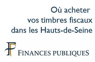 Ou Acheter Son Timbre Fiscal Dans Les Hauts De Seine Actualites